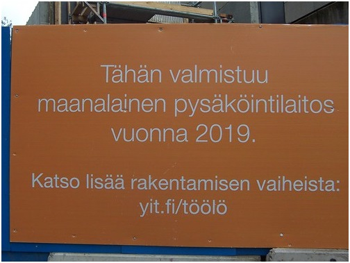 The Reasons Why Helsinki Could Become an English Language City